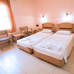 Brascos Hotel комната для гостей фото 5