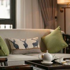 O'Gallery Classy Hotel & Spa в номере