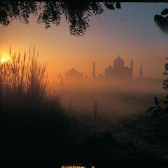 Отель The Oberoi Amarvilas, Agra фото 8