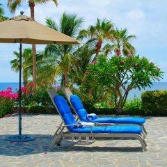 Отель Villa Costa Brava Мексика, Сан-Хосе-дель-Кабо - отзывы, цены и фото номеров - забронировать отель Villa Costa Brava онлайн пляж