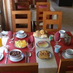 Hotel Louro питание фото 2