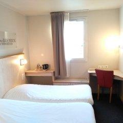 Отель Kyriad Hotel Lyon Centre Croix Rousse Франция, Лион - отзывы, цены и фото номеров - забронировать отель Kyriad Hotel Lyon Centre Croix Rousse онлайн комната для гостей