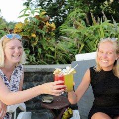 Отель Wellesley Resort Фиджи, Вити-Леву - отзывы, цены и фото номеров - забронировать отель Wellesley Resort онлайн приотельная территория фото 2