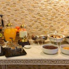 Elyka Hotel Турция, Стамбул - отзывы, цены и фото номеров - забронировать отель Elyka Hotel онлайн питание фото 3