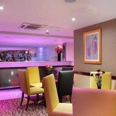 Отель Shaftesbury Premier London Paddington фото 2