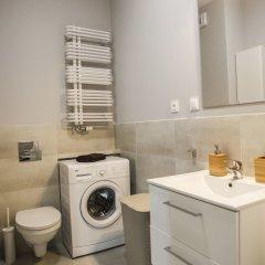 Апартаменты Chill Apartment ванная