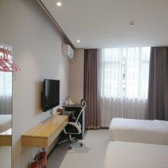 Shang Yuan Hotel Shang Xia Jiu Branch комната для гостей