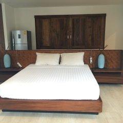 Отель Bangpo Village комната для гостей фото 2
