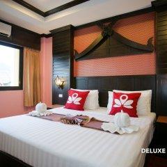 Отель RK Boutique комната для гостей