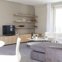 Отель Loppem 9-11 Бельгия, Брюгге - отзывы, цены и фото номеров - забронировать отель Loppem 9-11 онлайн комната для гостей фото 4