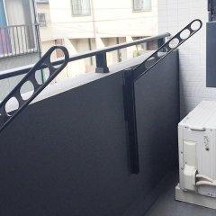 Отель Residence Tokyo Chuo Tsukishima балкон