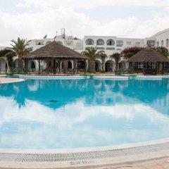 Shalimar Hammamet in Hammamet, Tunisia from 79$, photos, reviews - zenhotels.com pool