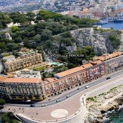 Hotel La Pérouse Nice Baie des Anges фото 5
