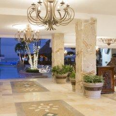 Отель Playa Los Arcos - Resort And Spa All Inclusive Пуэрто-Вальярта интерьер отеля фото 3