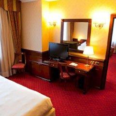 Отель Executive Италия, Милан - 1 отзыв об отеле, цены и фото номеров - забронировать отель Executive онлайн