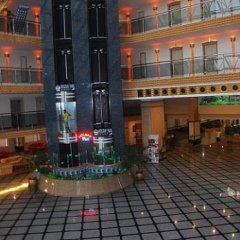 Отель Holiday Park Resort Окурджалар фото 4