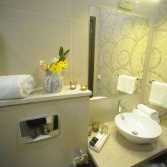 Отель Badagoni Boutique Hotel Rustaveli Грузия, Тбилиси - отзывы, цены и фото номеров - забронировать отель Badagoni Boutique Hotel Rustaveli онлайн ванная фото 2