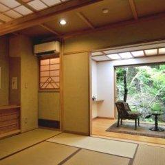 Отель Oyado Nonohana Минамиогуни интерьер отеля