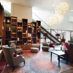 Отель Movenpick City Centre Амстердам развлечения