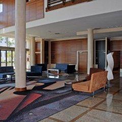 Отель Melia Valencia Валенсия фитнесс-зал фото 3