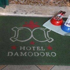 Отель Damodoro Италия, Порденоне - отзывы, цены и фото номеров - забронировать отель Damodoro онлайн с домашними животными