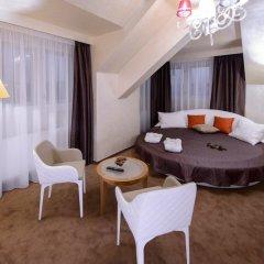 Отель Myo Hotel Mysterius Чехия, Прага - отзывы, цены и фото номеров - забронировать отель Myo Hotel Mysterius онлайн комната для гостей фото 2