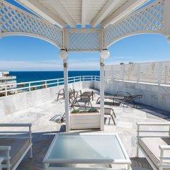 Отель Coral Beach Aparthotel фото 7