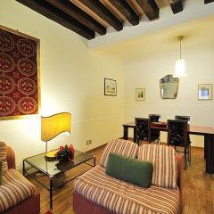Отель Ca Maurice Венеция комната для гостей фото 2
