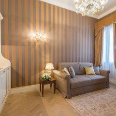 Апартаменты Ai Patrizi Venezia - Luxury Apartments комната для гостей фото 2