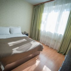 Апартаменты Inndays в Бутово комната для гостей фото 3
