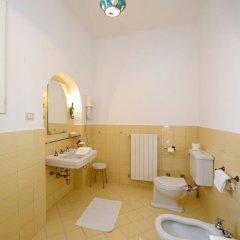 Отель dei Cavalieri Италия, Амальфи - отзывы, цены и фото номеров - забронировать отель dei Cavalieri онлайн ванная фото 2