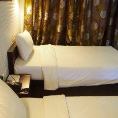 Отель RetrOasis Таиланд, Бангкок - отзывы, цены и фото номеров - забронировать отель RetrOasis онлайн комната для гостей