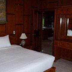 Отель Baan Laem Noi Villas удобства в номере