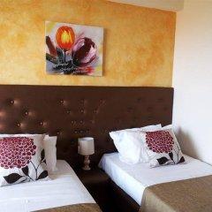 Апартаменты Cretan Family Apartments комната для гостей