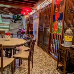 Отель Sino House Phuket Hotel Таиланд, Пхукет - отзывы, цены и фото номеров - забронировать отель Sino House Phuket Hotel онлайн питание фото 3