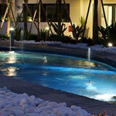 Отель CJ Studio Мальта, Сан Джулианс - отзывы, цены и фото номеров - забронировать отель CJ Studio онлайн бассейн