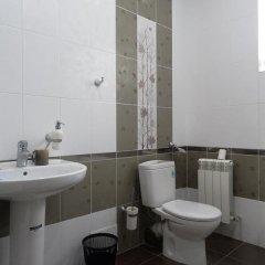Гостиница Mini Hotel Anapa в Анапе отзывы, цены и фото номеров - забронировать гостиницу Mini Hotel Anapa онлайн Анапа ванная