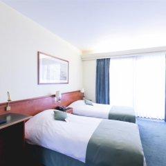 Отель County House Of Brussels Брюссель комната для гостей фото 3