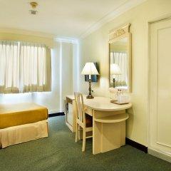 Отель Royal Rattanakosin Бангкок удобства в номере