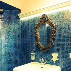 Отель Fortaleza ванная