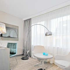 Отель Agenda Louise Брюссель удобства в номере