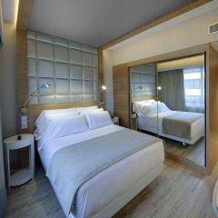 Отель NH Collection San Sebastián Aránzazu комната для гостей