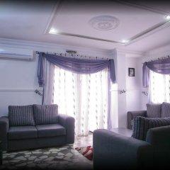 Отель Super K Hotels Нигерия, Ибадан - отзывы, цены и фото номеров - забронировать отель Super K Hotels онлайн фото 3