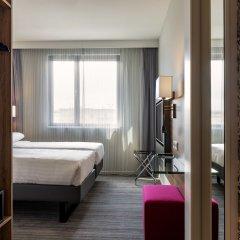 Отель Moxy Glasgow Merchant City Великобритания, Глазго - отзывы, цены и фото номеров - забронировать отель Moxy Glasgow Merchant City онлайн комната для гостей