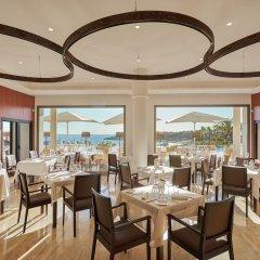 Port Adriano Marina Golf & Spa Hotel питание