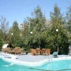 Гостиница Сахалин бассейн фото 2
