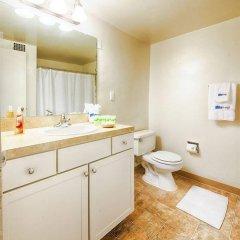 Апартаменты Dupont Circle Apartment ванная фото 2
