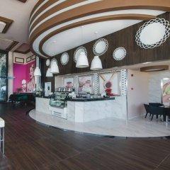 Отель Riu Palace Cabo San Lucas All Inclusive гостиничный бар