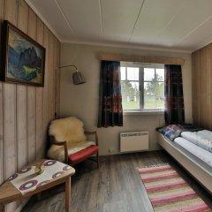 Отель Venabu Fjellhotell комната для гостей фото 2