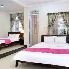 Отель Cosy House Homestay Хойан комната для гостей фото 2